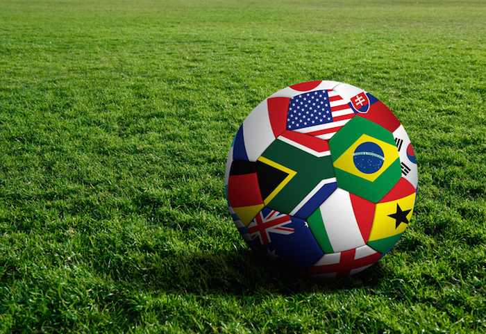 The business of football: How British companies are responding to World Cup fever