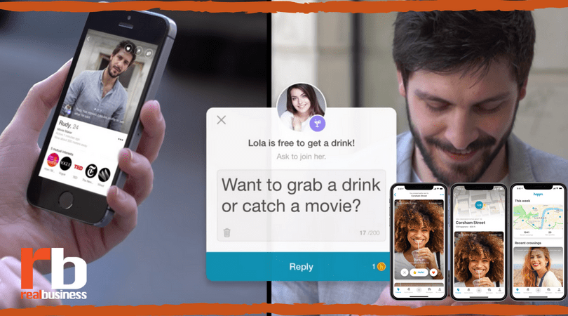 Looking for love in all the right places: How French dating app happn broke the 50m user milestone