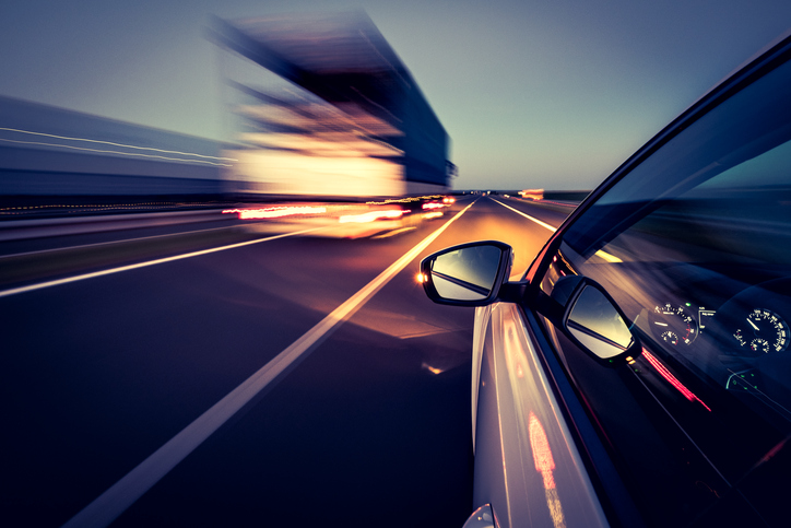 One year later: How have income-based speeding fines impacted business fleets?