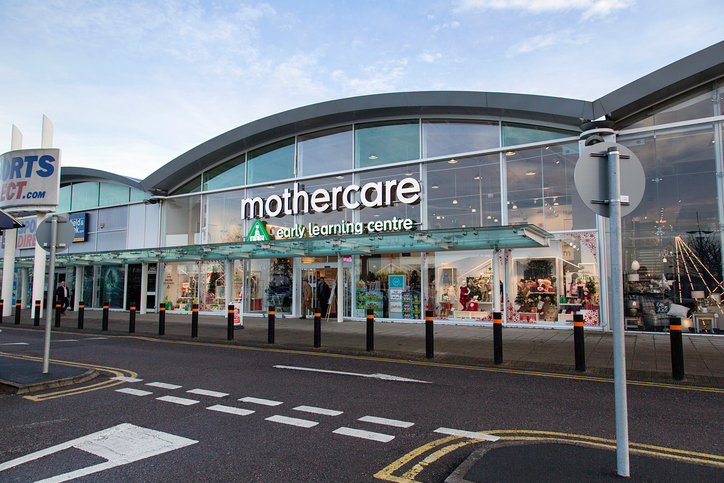 Why Mothercare proposed a Company Voluntary Arrangement