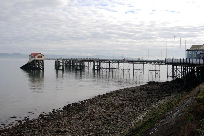 Mumbles-Pier