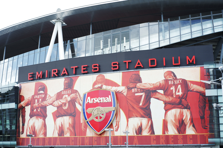 Arsenal falling foul play of sponsor fraud should be a warning to businesses
