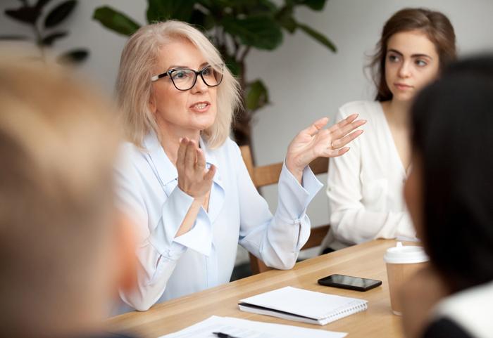 Helping teams up their game through executive coaching