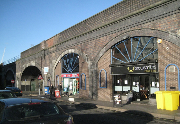 Railway arches are full of innovation – so why not preserve these spaces?