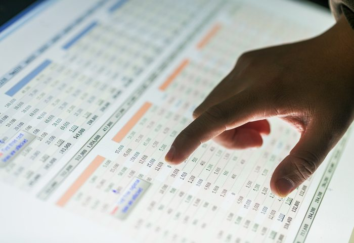Can you simplify supplier invoice management for employees and finance