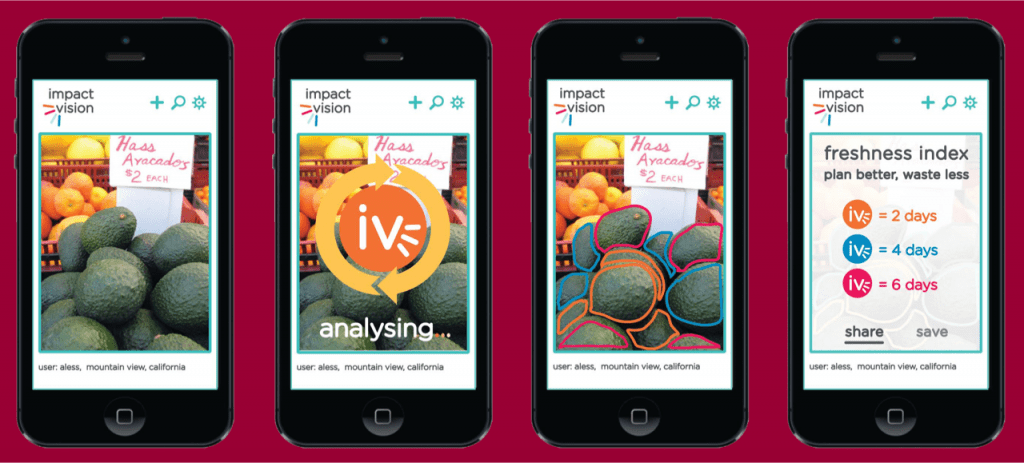 ImpactVision sees a future where the technology can extend to mobile applications.