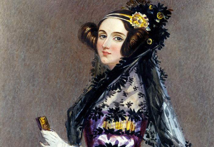 It's 2018???do we STILL need Ada Lovelace Day?