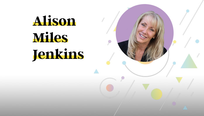 Alison Miles-Jenkins on fighting ageism and inspiring female entrepreneurs