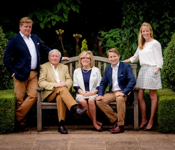 A family affair: Meet the legacy SME that has been operating since 1690