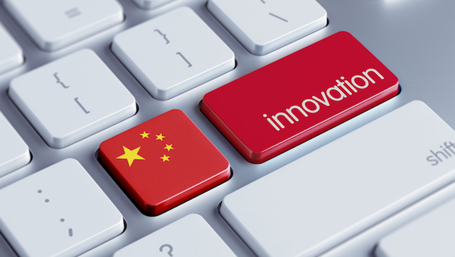 What can British SMEs learn from Chinese innovation?