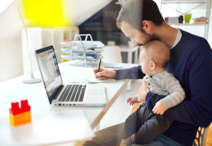 Why SMEs need to listen to the needs of working fathers