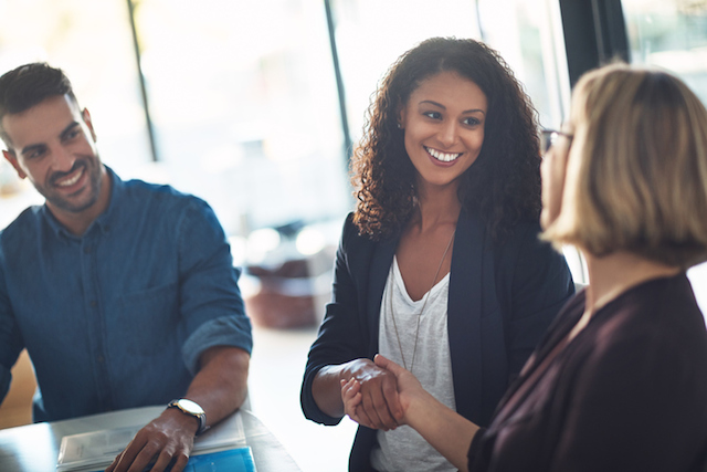 How to hire staff: An SME employer's guide