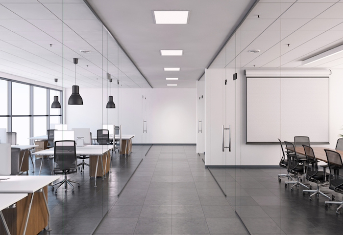 Why the design of your office space can affect employee productivity