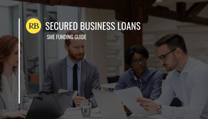 How to get a secured business loan