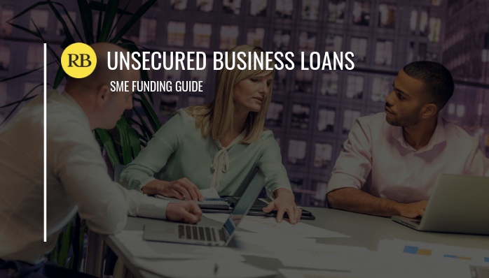 How to get an unsecured business loan