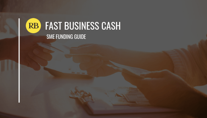 How to get fast business cash