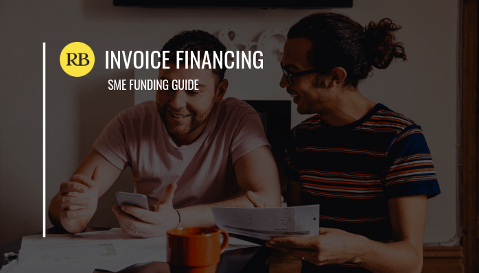 How to get invoice financing