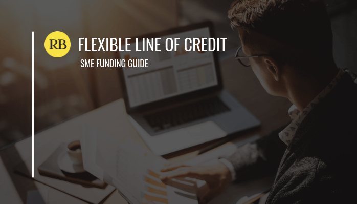 How to get a flexible line of credit
