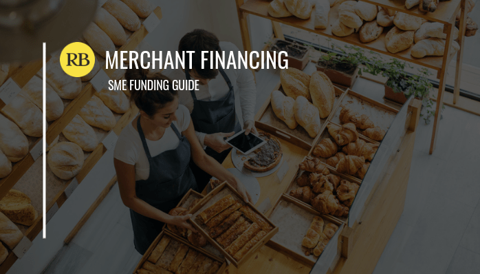 How to get merchant financing