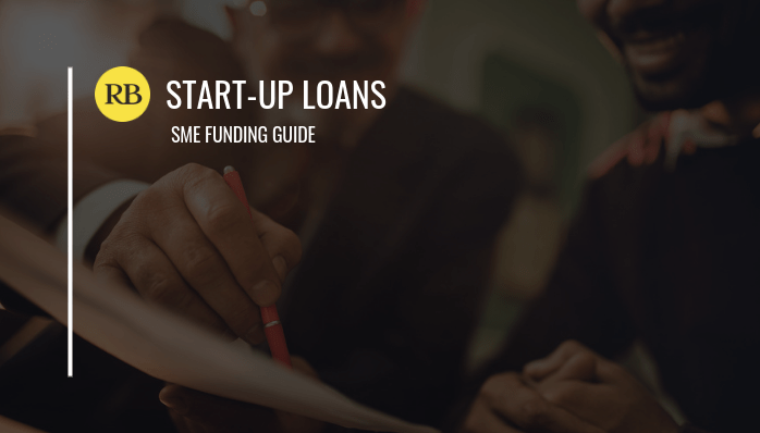 How to get Start-Up Loans