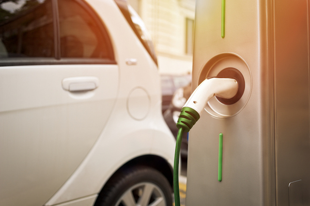 Is the private sector finally taking the electric car economy seriously?