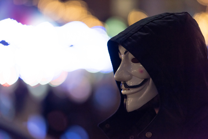 Guy Fawkes: Defending against the ultimate insider threat