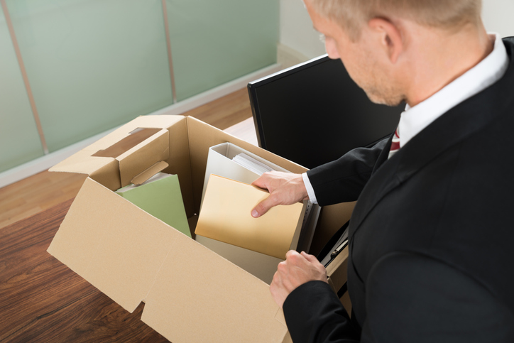 Everything you need to know about constructive dismissal
