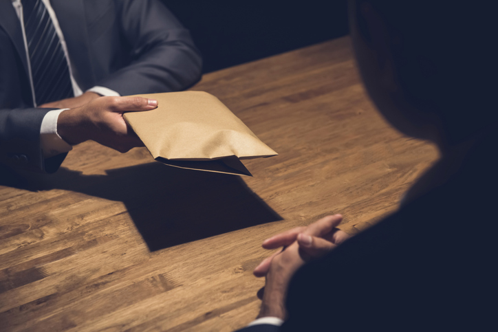 Failing to prevent bribery could cost you more than reputation