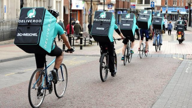 Deliveroo is not delivering the goods for gig-economy employees, according to latest court ruling