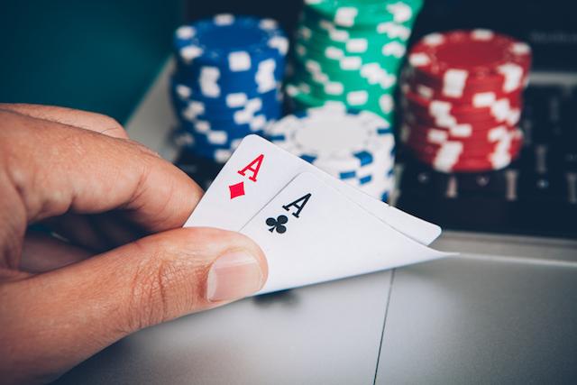 Festive reflections on the UK's changing gambling economy