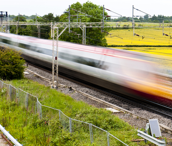 How will rising train fares affect business owners?