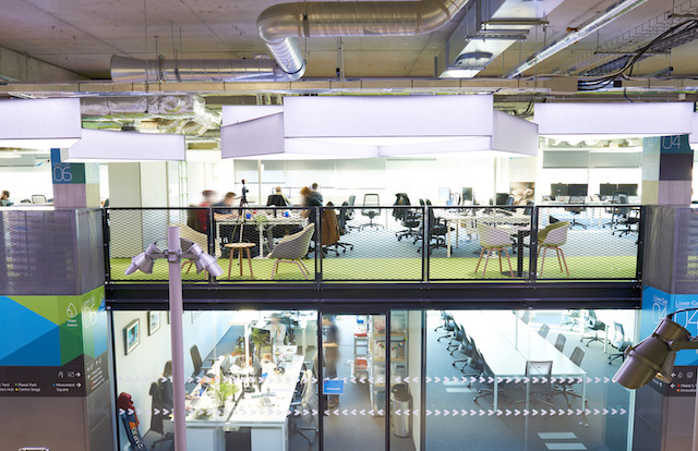Meet the co-working space that's producing award-winning businesses