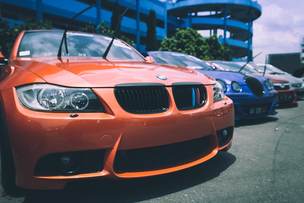 Short-term car leasing for fleet managers