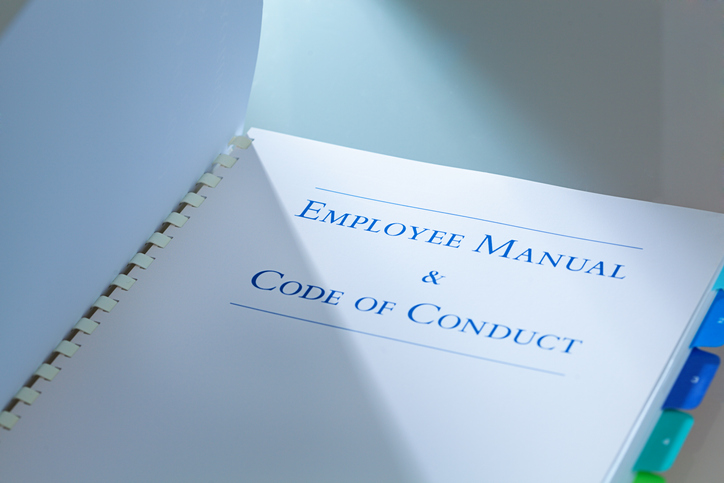 How thick is your employee handbook? The problem with well-intended rules