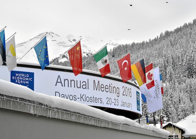Davos 2019: Why Brexit and Bono were this year's hottest topics