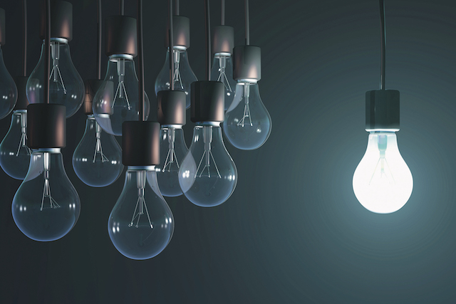 Dealing with unproductive employees or goods that aren't selling? ? It's all in the light