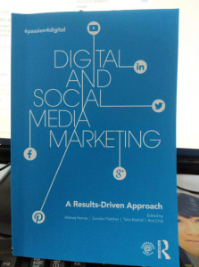 Read this essential digital and social media marketing book