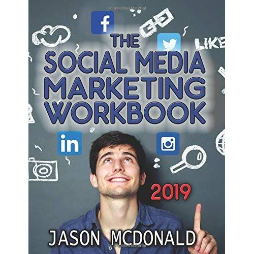 Read Jason McDonald's new social media marketing book