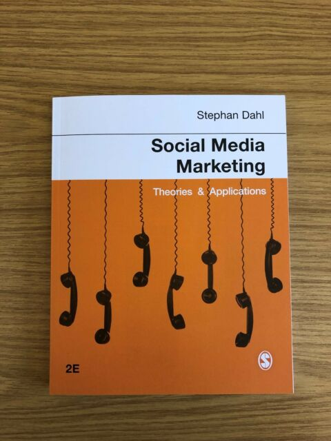 Read Stephan Dahl's new social media marketing book