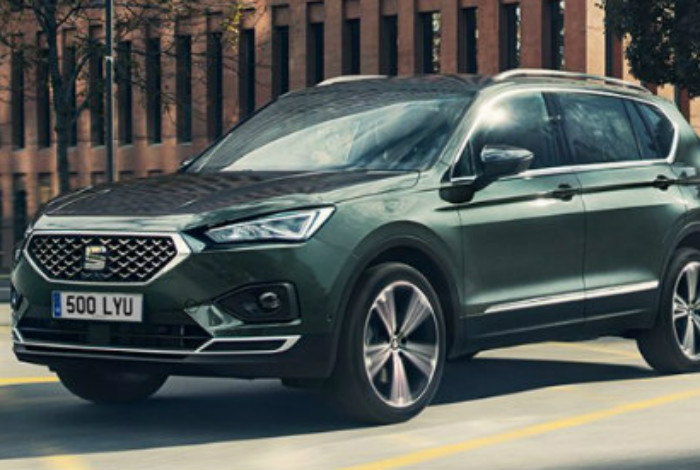 What car should I buy? The new SEAT Tarraco might just be the answer