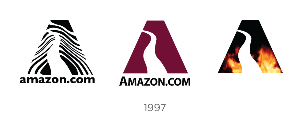 Amazon, Google and Yahoo