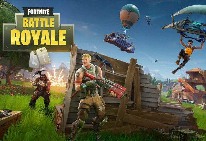 Un-Exciting Events and the Epic lawsuit: Fortnite creators sue UK SME