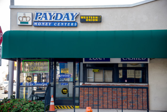 Compensation claims for payday lenders ?much higher? than expected