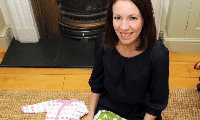 Cecilia Crossley on mumpreneurs, impact culture and building a business made to last