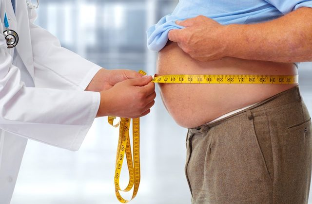 Should employers crack down on obesity in the office?
