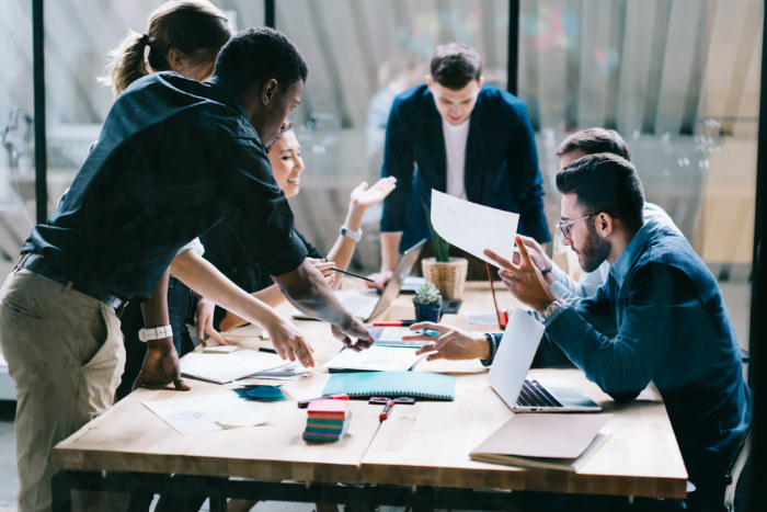 Improve employee productivity with your company culture strategy
