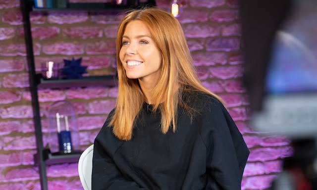 Presenter Stacey Dooley and female business leaders discuss imposter syndrome