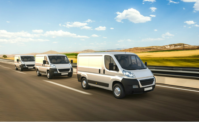 Can I finance a commercial vehicle with bad credit?