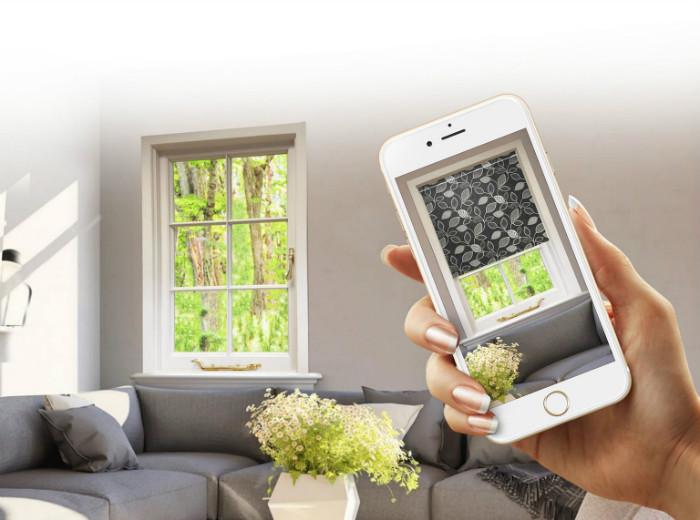 Shopping online: Digital imaging technology
