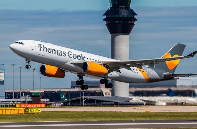 The real reasons why Thomas Cook won't 'take off' again